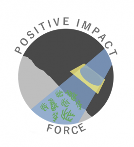 Positive Impact Force | Sponsor of Connect & Propel Tampa 2019