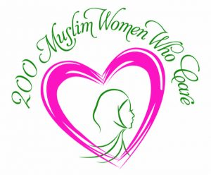 200 Muslim Women Who Care | Community Partner of Connect & Propel Tampa 2019