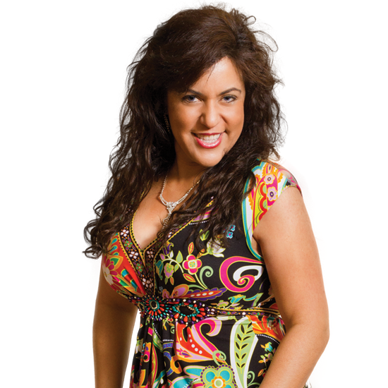 Vanessa Cahuas | Emcee for Connect & Propel Tampa 2019