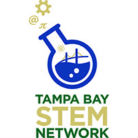 Tampa Bay STEM Network_ | Community Partner of Connect & Propel Tampa 2019