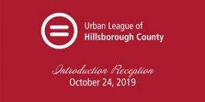 Urban League of Hillsborough County | Community Partner of Connect & Propel Tampa 2019