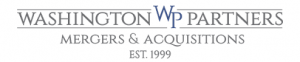 Washington Partners | Sponsor of Connect & Propel Tampa 2019