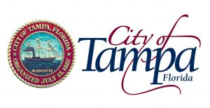 City of Tampa | Community Partner of Connect & Propel Tampa 2019